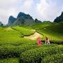 Tour Thung Nai - Động Thác Bờ - Mộc Châu