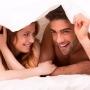 """Cách làm phụ nữ hài lòng khi """"yêu"""" ?"""